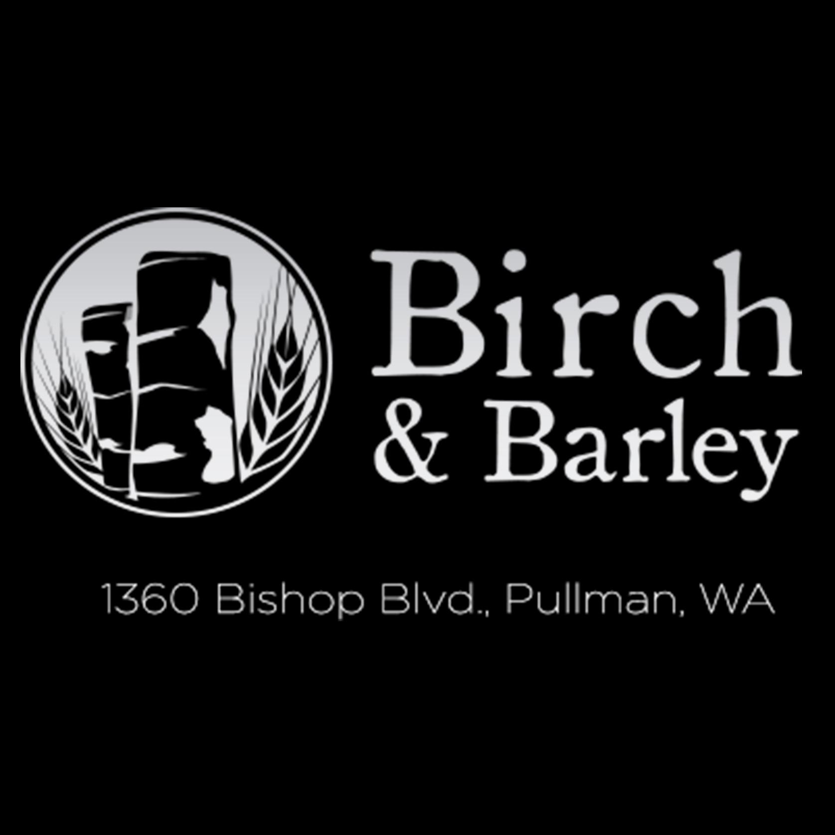 BIRCH & BARLEY -