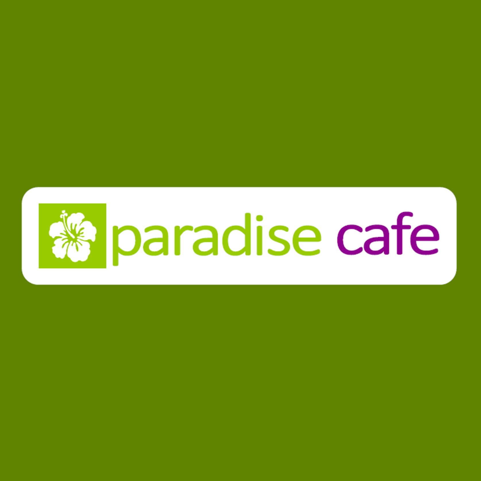 PARADISE CAFE -