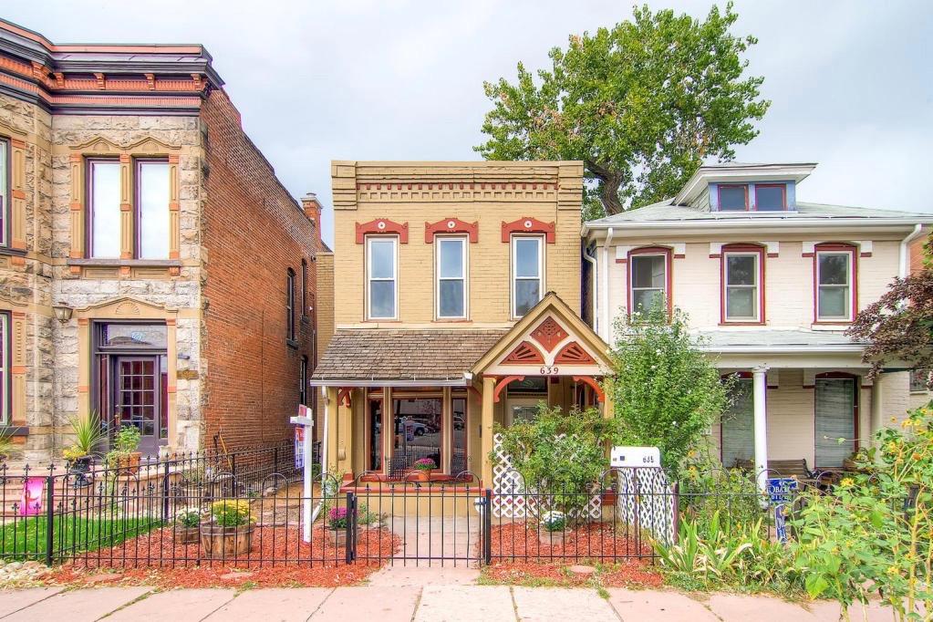 Denver Duplex For Sale Just Listed