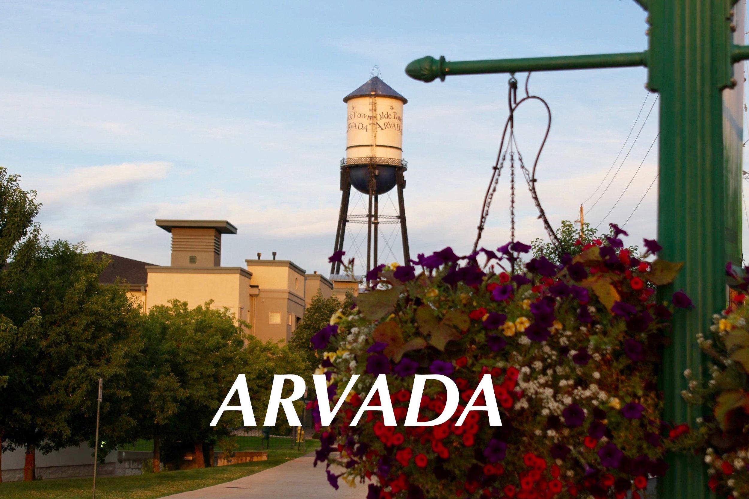 Arvada Duplex - Just Listed