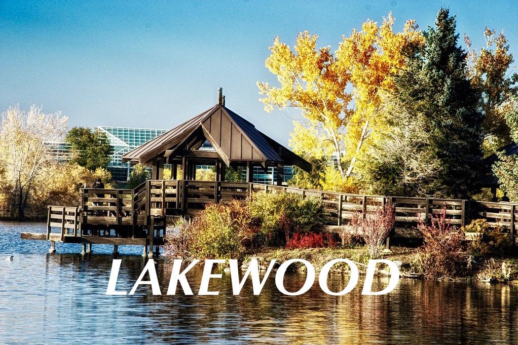 Lakewood Duplex - Just Listed