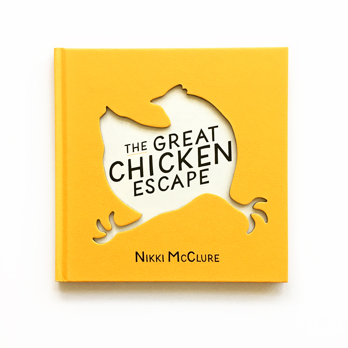 The Great Chicken Escape | Avery and Augustine