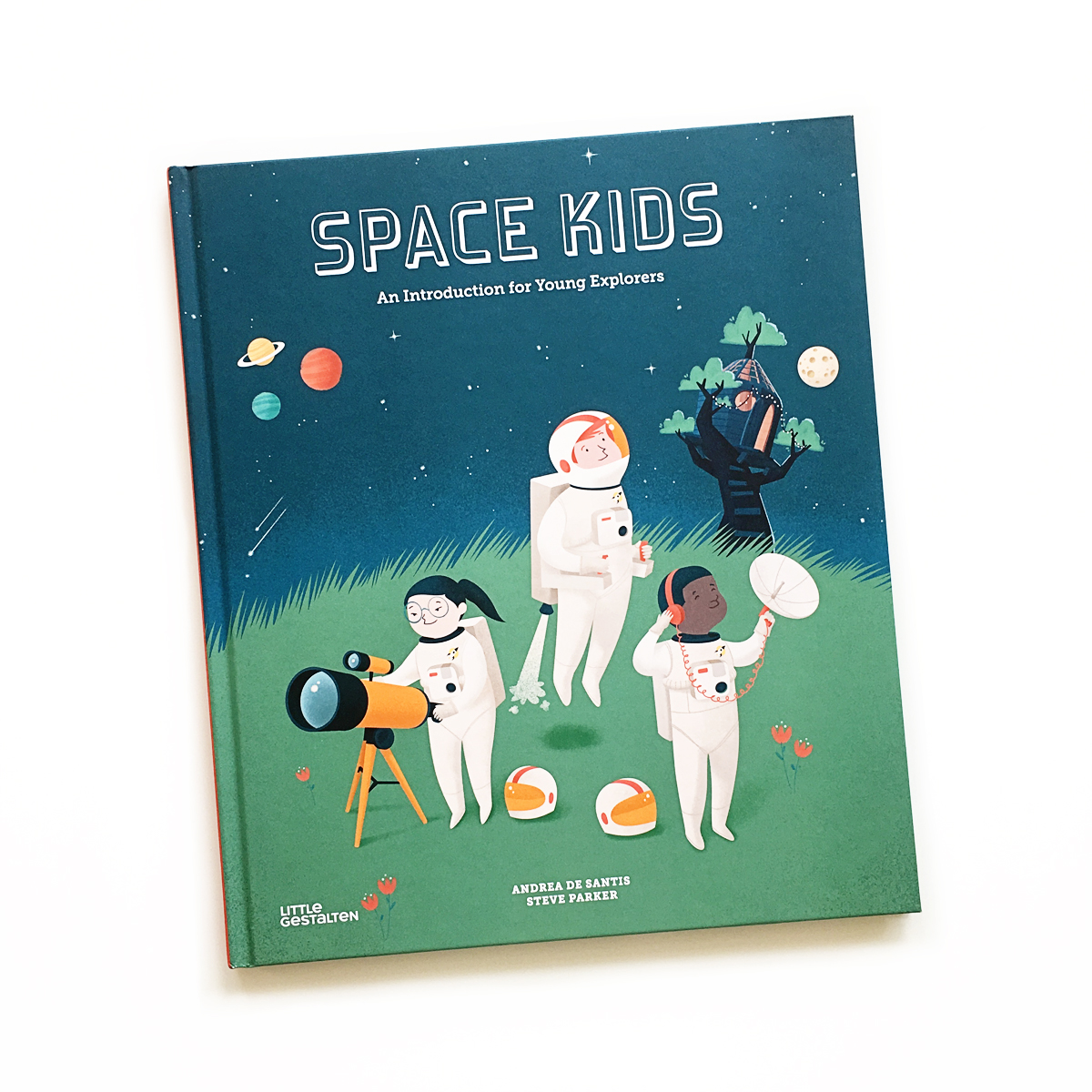 Space Kids | Avery & Augustine