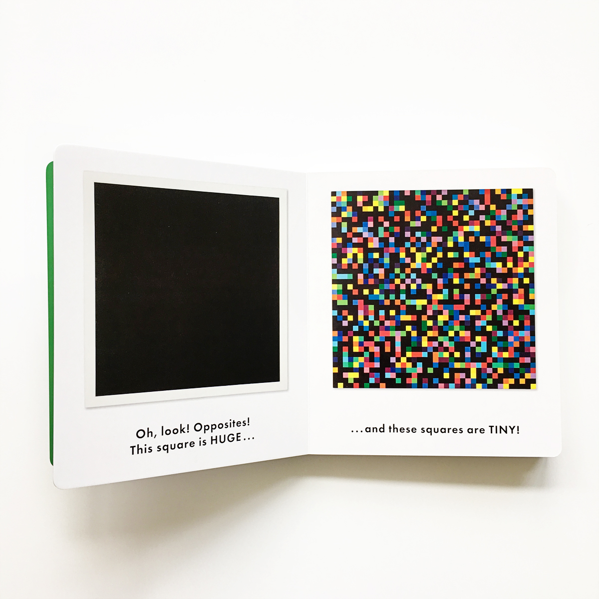 Up, Down & Other Opposites with Ellsworth Kelly | Avery and Augustine