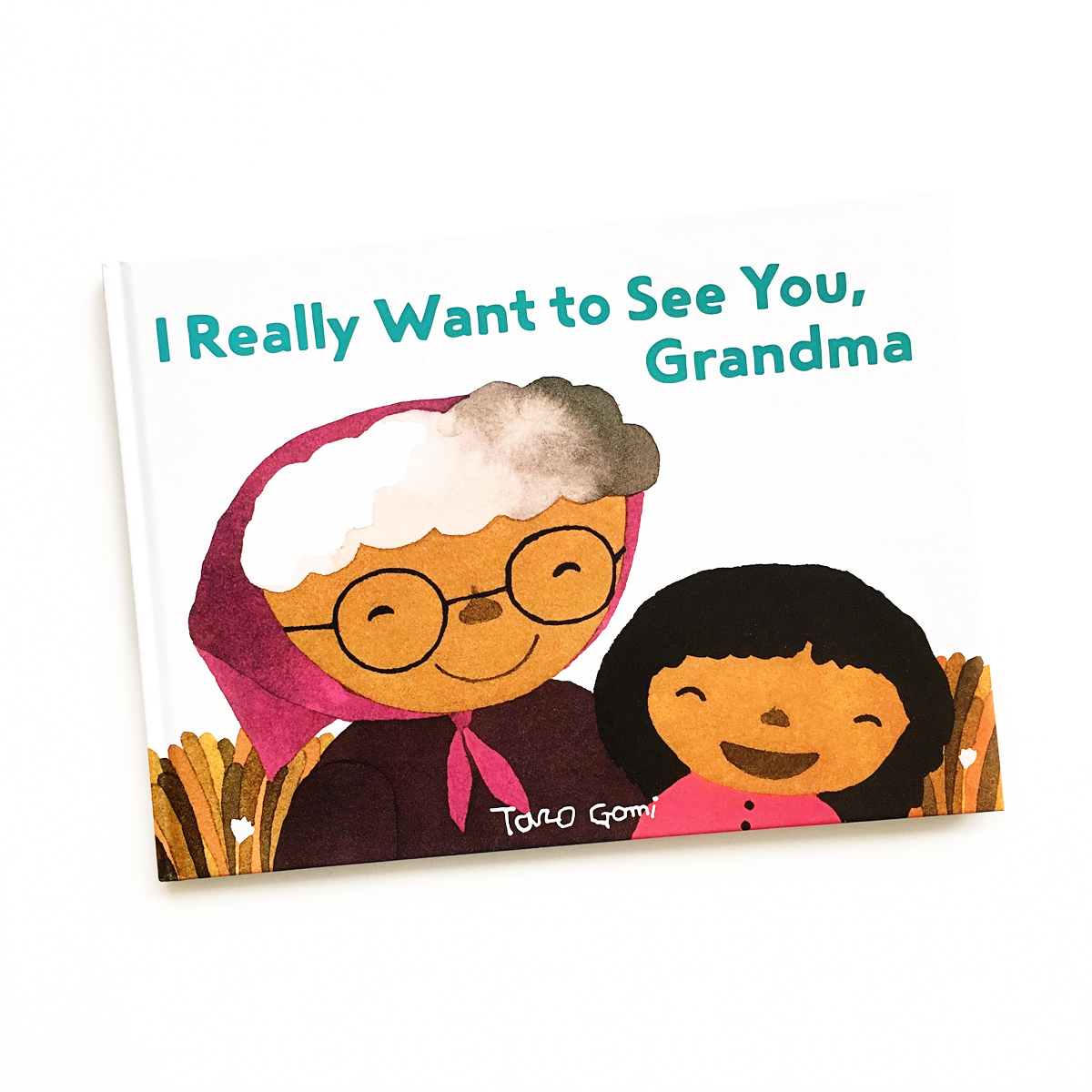 I Really Want to See You, Grandma | Avery and Augustine