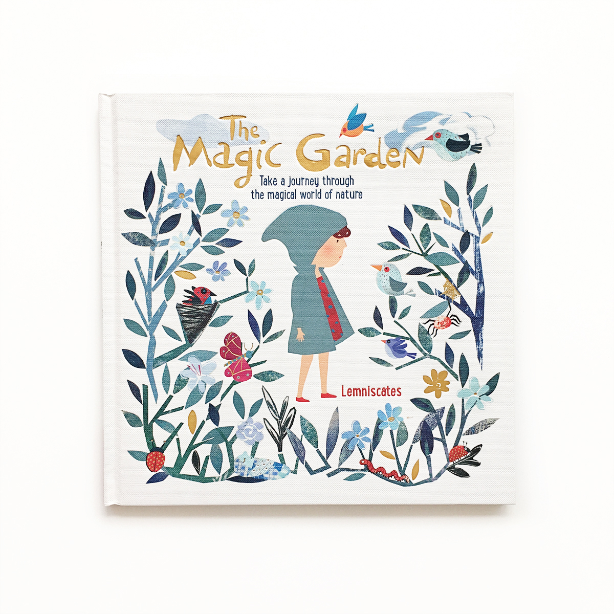 The Magic Garden | Avery and Augustine