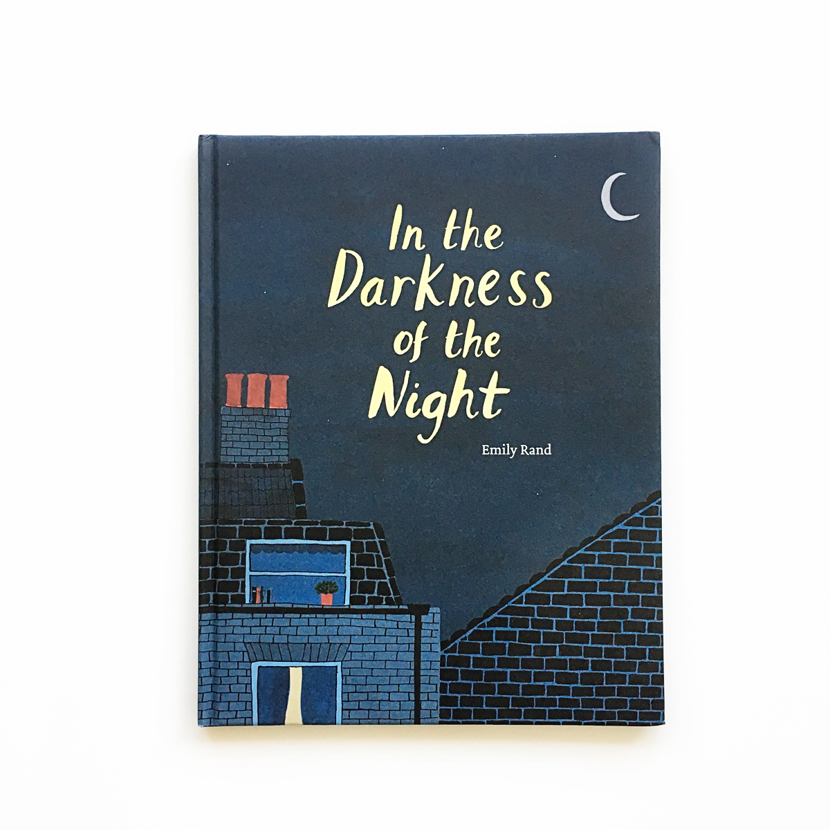 In the Darkness of the Night | Avery and Augustine