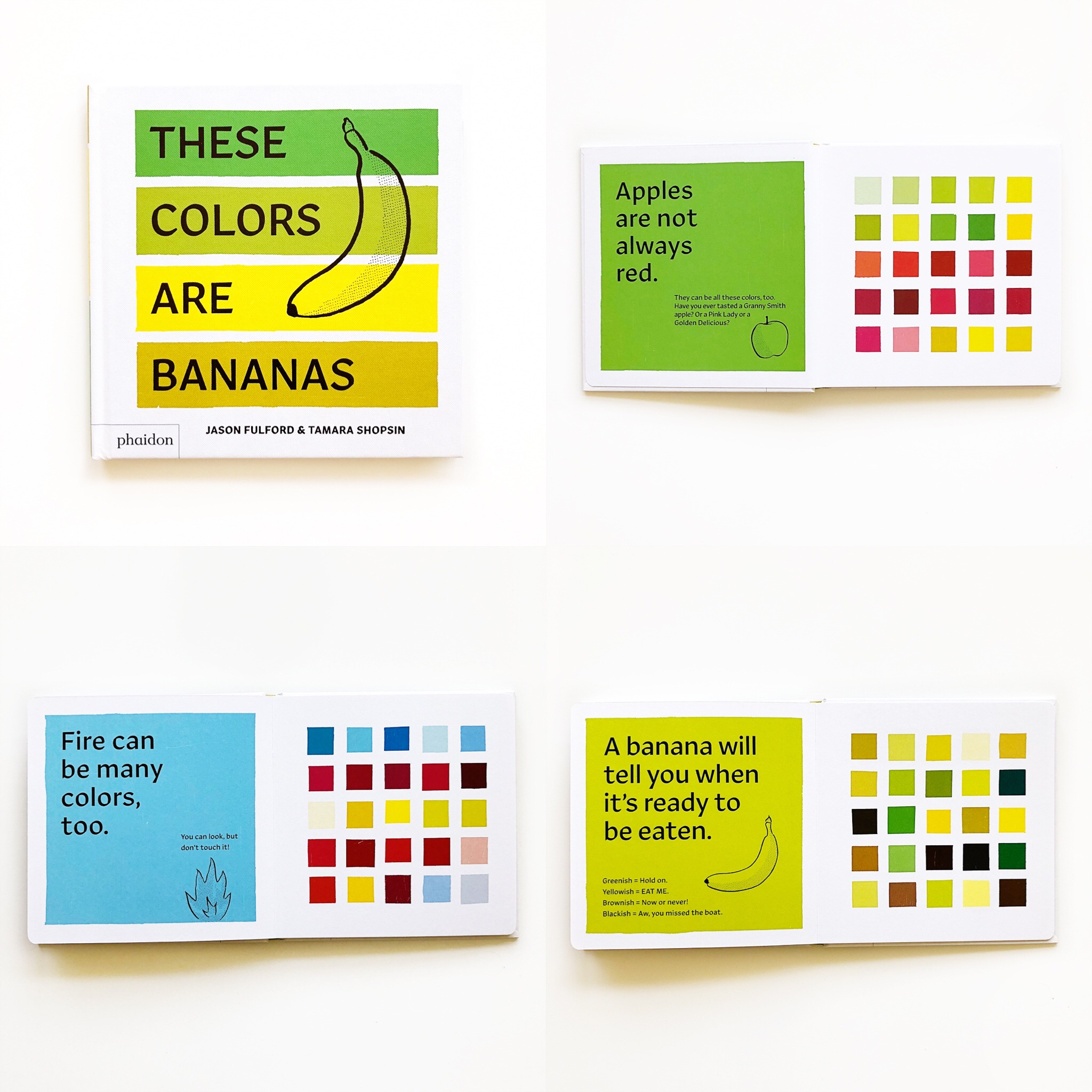 Find Colors + These Colors Are Bananas Giveaway | Avery and Augustine