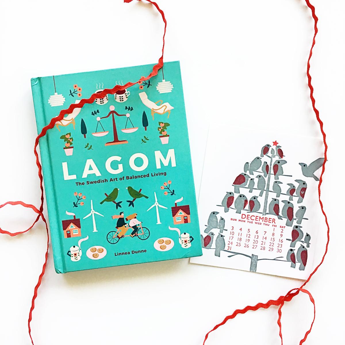 Lagom: The Swedish Art of Balanced Living   Avery and Augustine