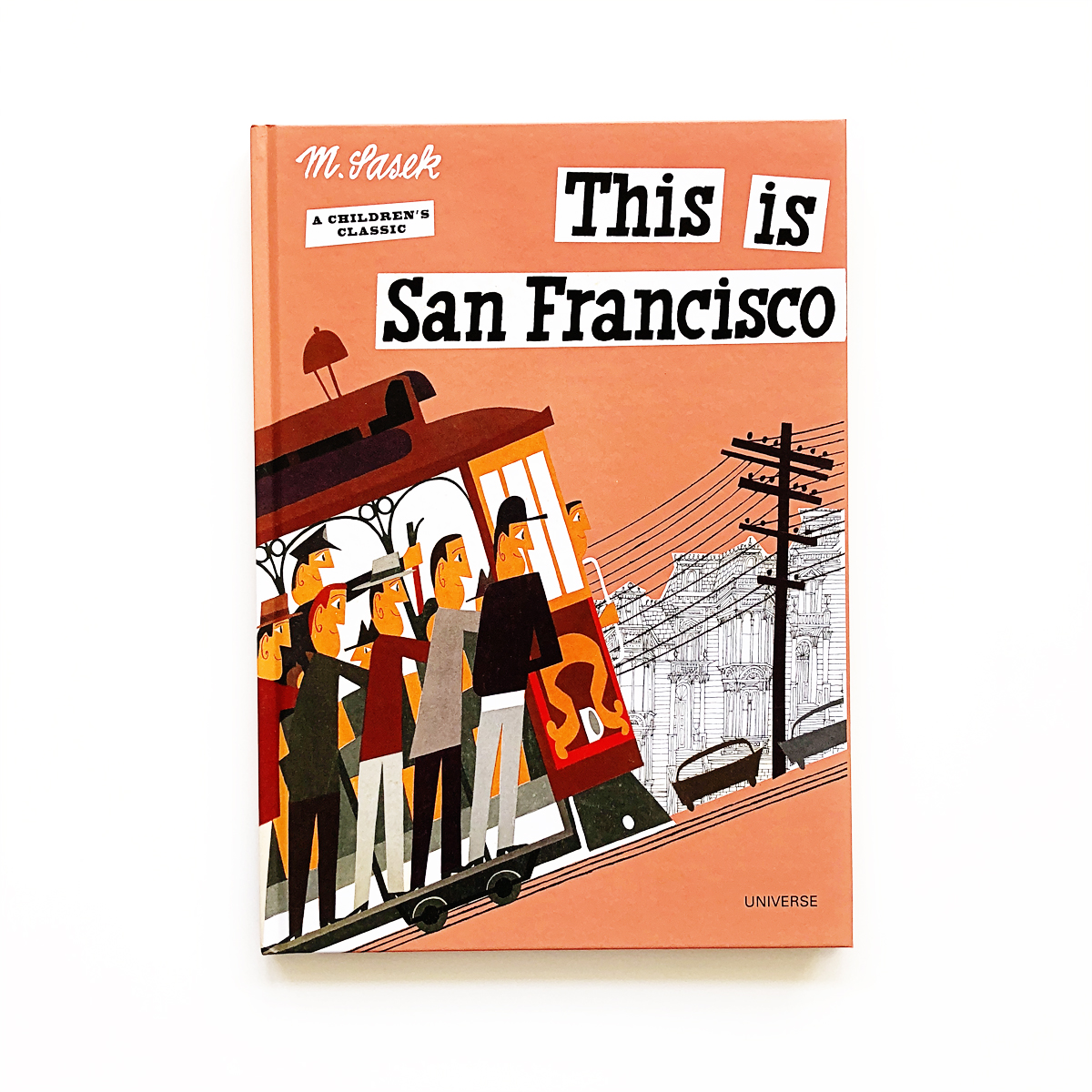 This Is San Francisco | Avery and Augustine