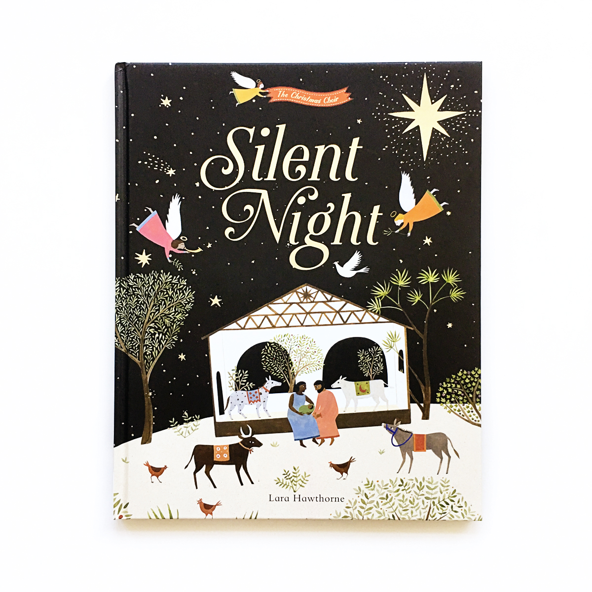 Silent Night | Avery and Augustine