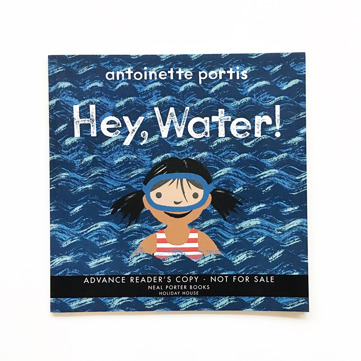 Hey, Water! | Avery and Augustine