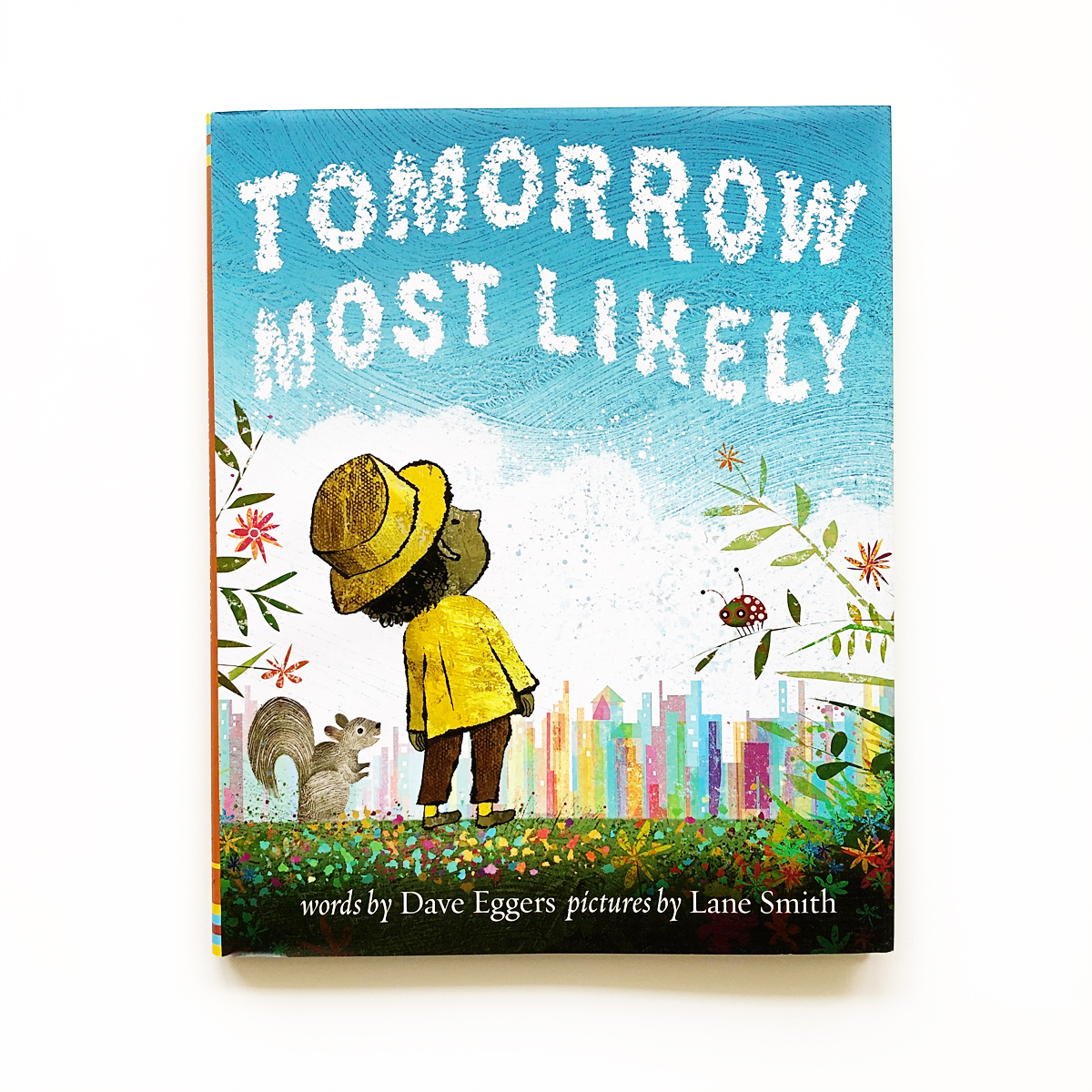 Tomorrow Most Likely | Avery and Augustine