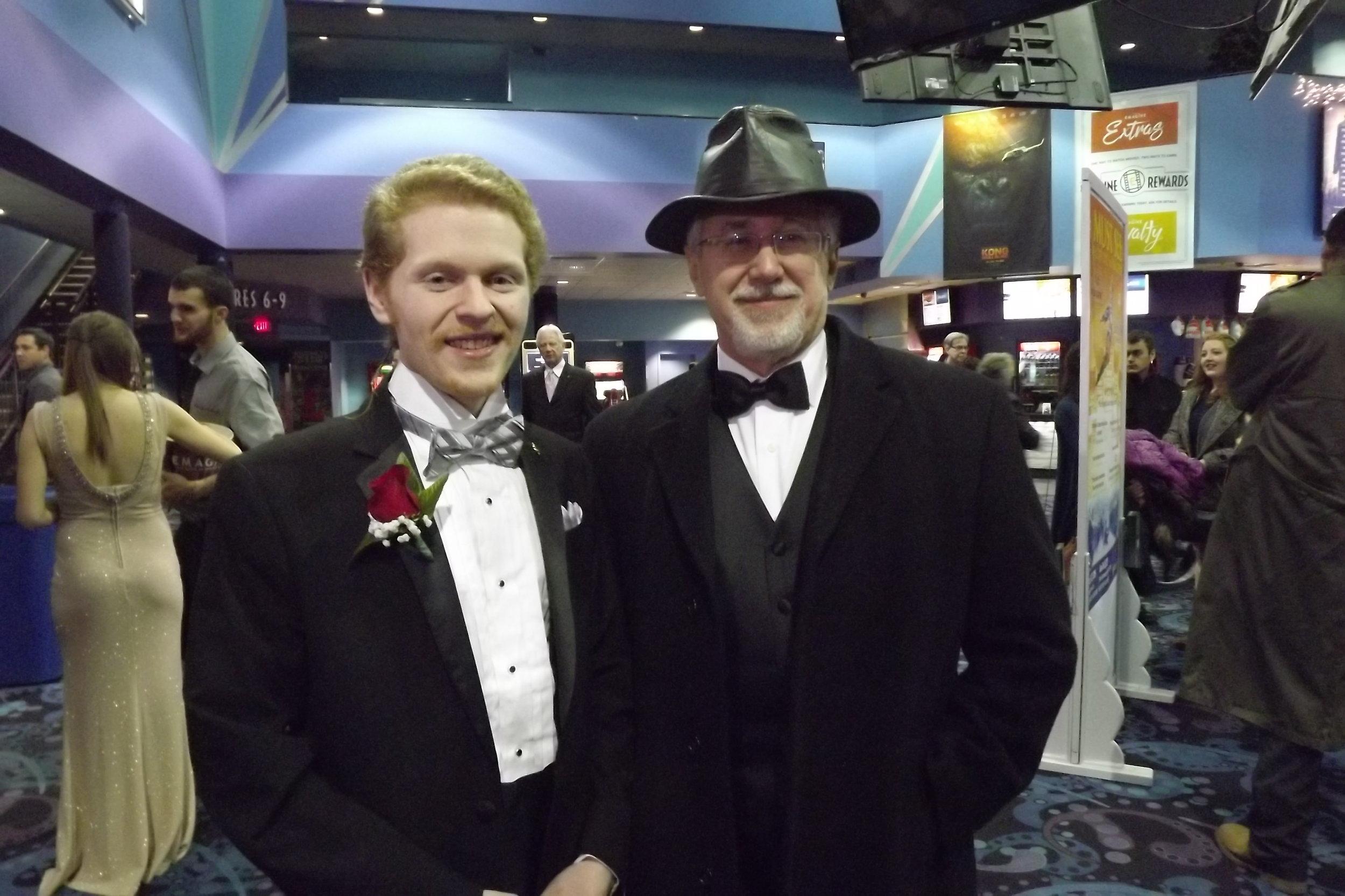 Jacob with Terry D. Herald.JPG