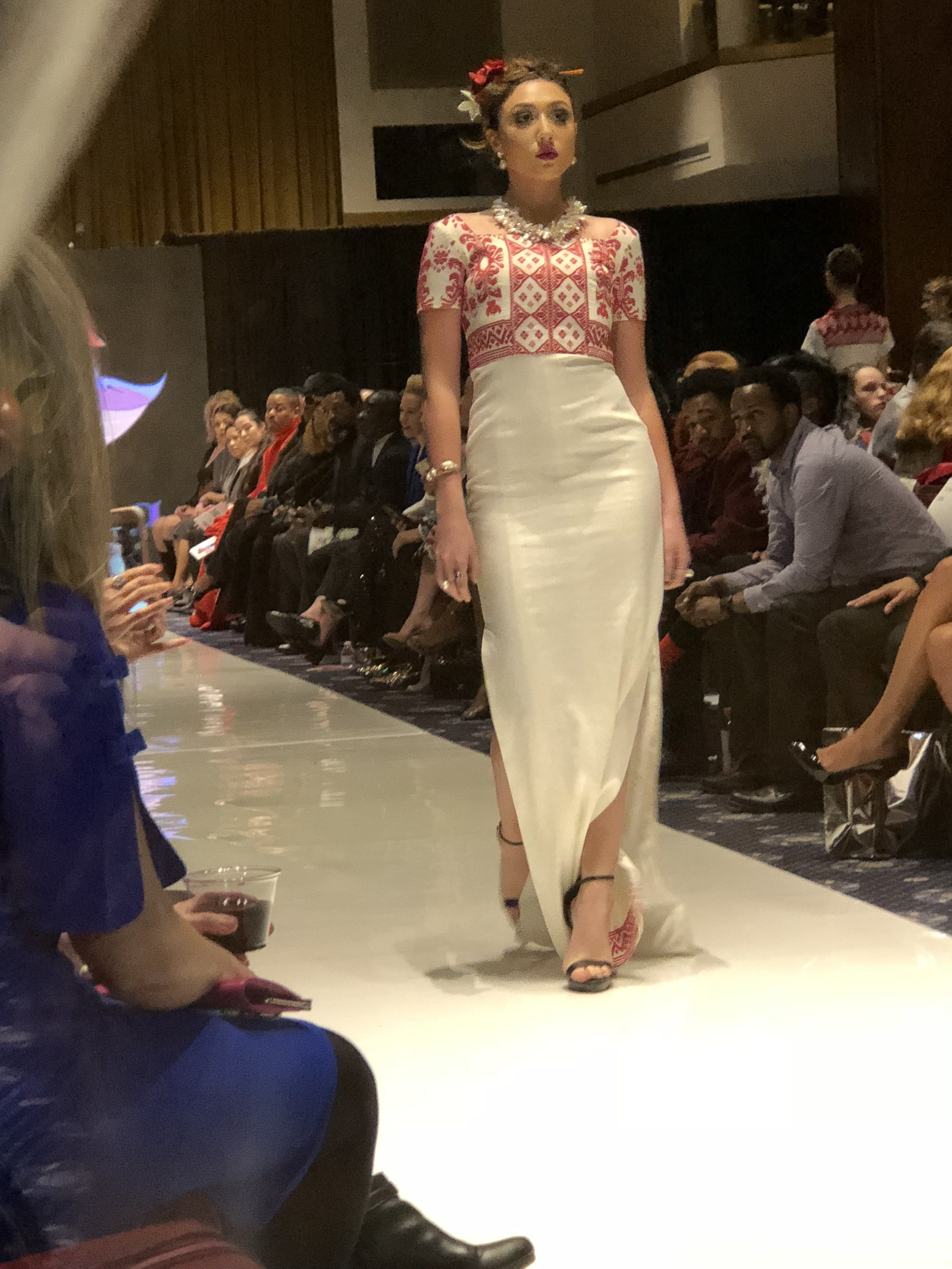 DCFW Recap (Finally): The Shows - My FW18 DC Fashion Week experience.