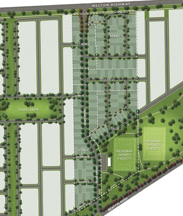 Kerani Heights - Land Now Selling