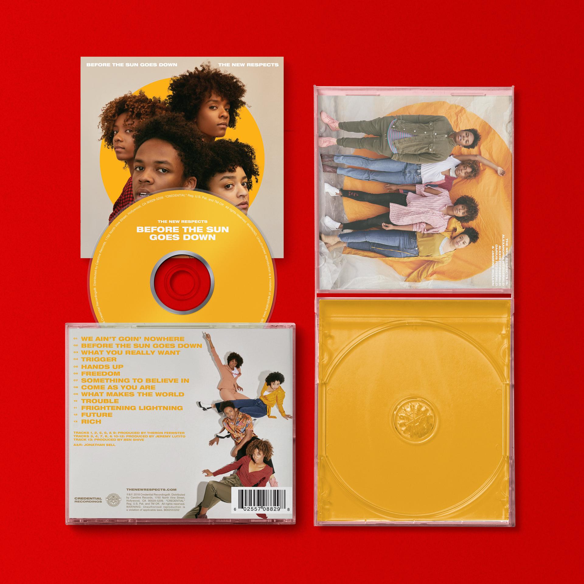 Brand YourAlbum -