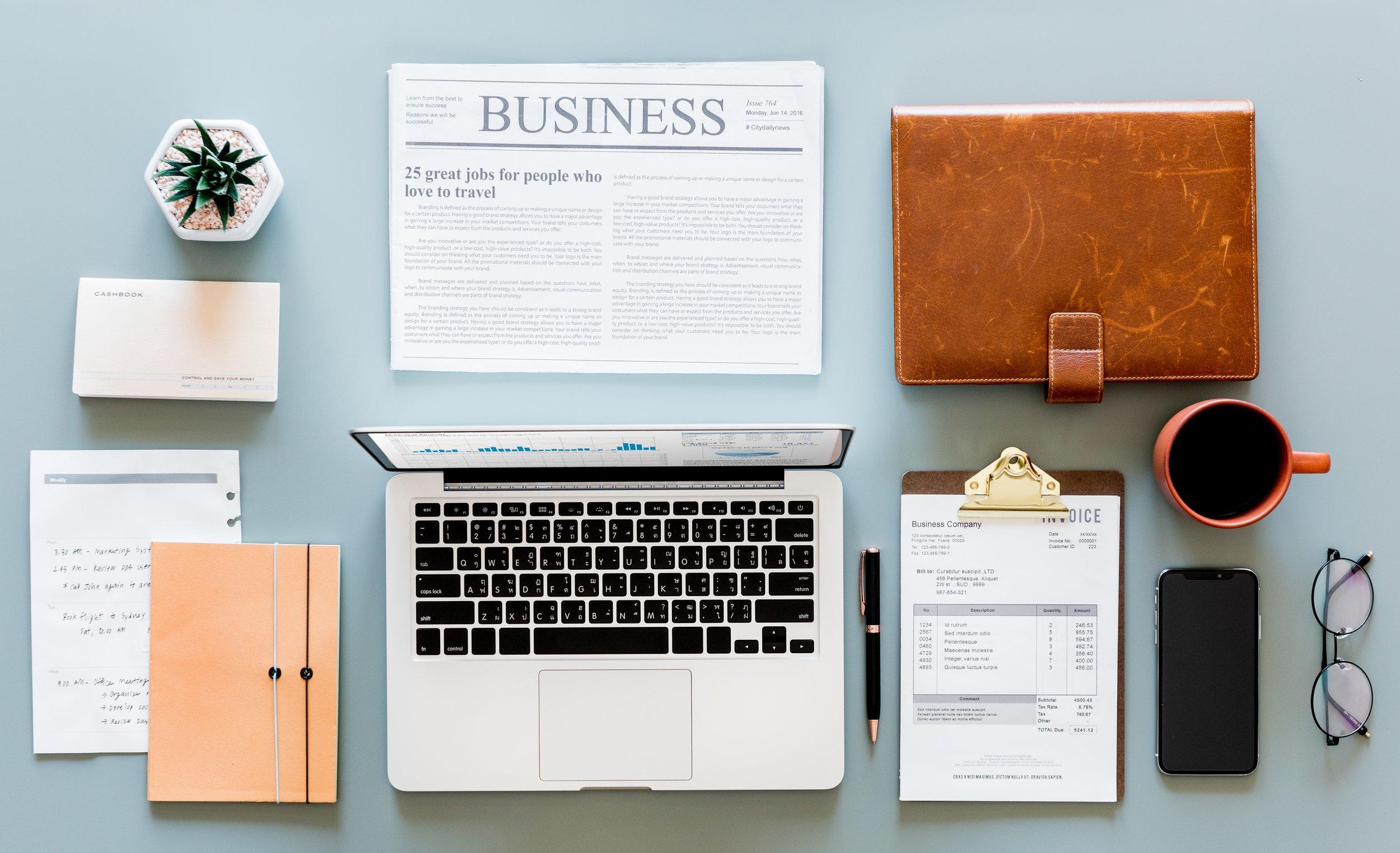Curated Financial Services - Here is a description of what makes your company unique. Pellentesque habitant ulcit mori netus et malesuada netus et malesuada.