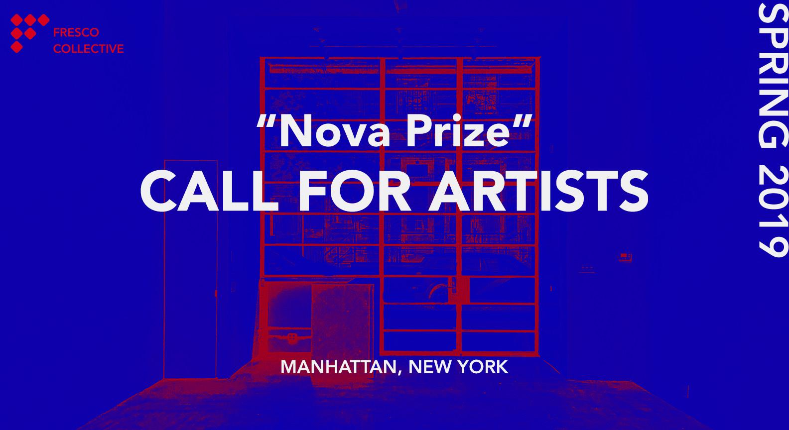 CALL FOR ARTISTS_ Nova Prize-blue.jpg
