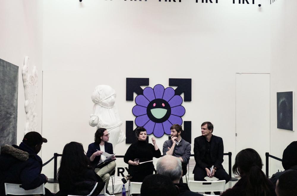 Nova Prize Panel