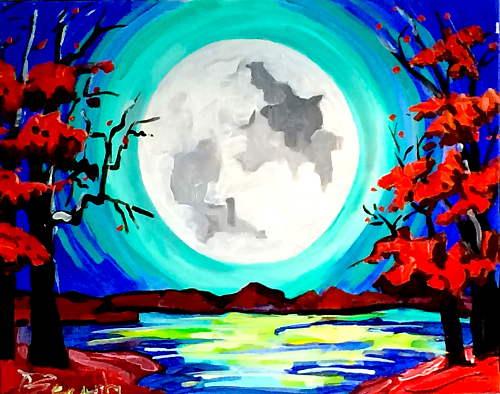 Cherry Moon (Gary Baugh).jpg