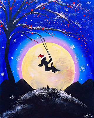Copy of Holiday Girl on a Swing_opt.jpg
