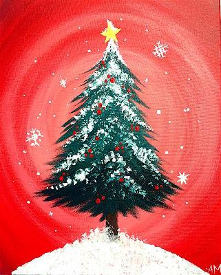 Holly Tree  (Aurdrey Maddigan)_opt.jpg