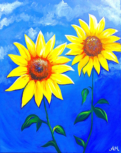 Sunflowers (Audrey Maddigan)_opt.jpg