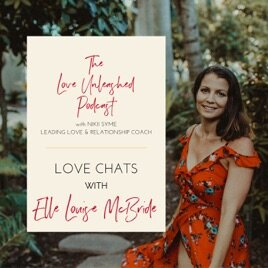 Love Unleashed - In this podcast, Nikii and I talk all things Holistic Healing, The universal I AM NOT ENOUGH story and How Havening found Elle at a time when she needed it most.