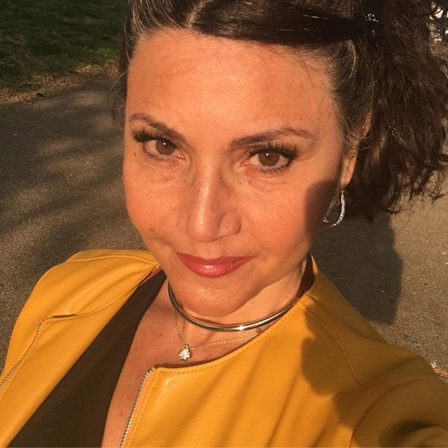 On my way to The JazzFm Awards 2019 for a fab night of nominees and Artists & The Sun is back 😊@jazzdiscover @londonjazzfest @greeksconnect @greekmusiclovers @greeksinlondon_greeksinuk @london #jazz #jazzfm #jazzy #jazzsinger #performer