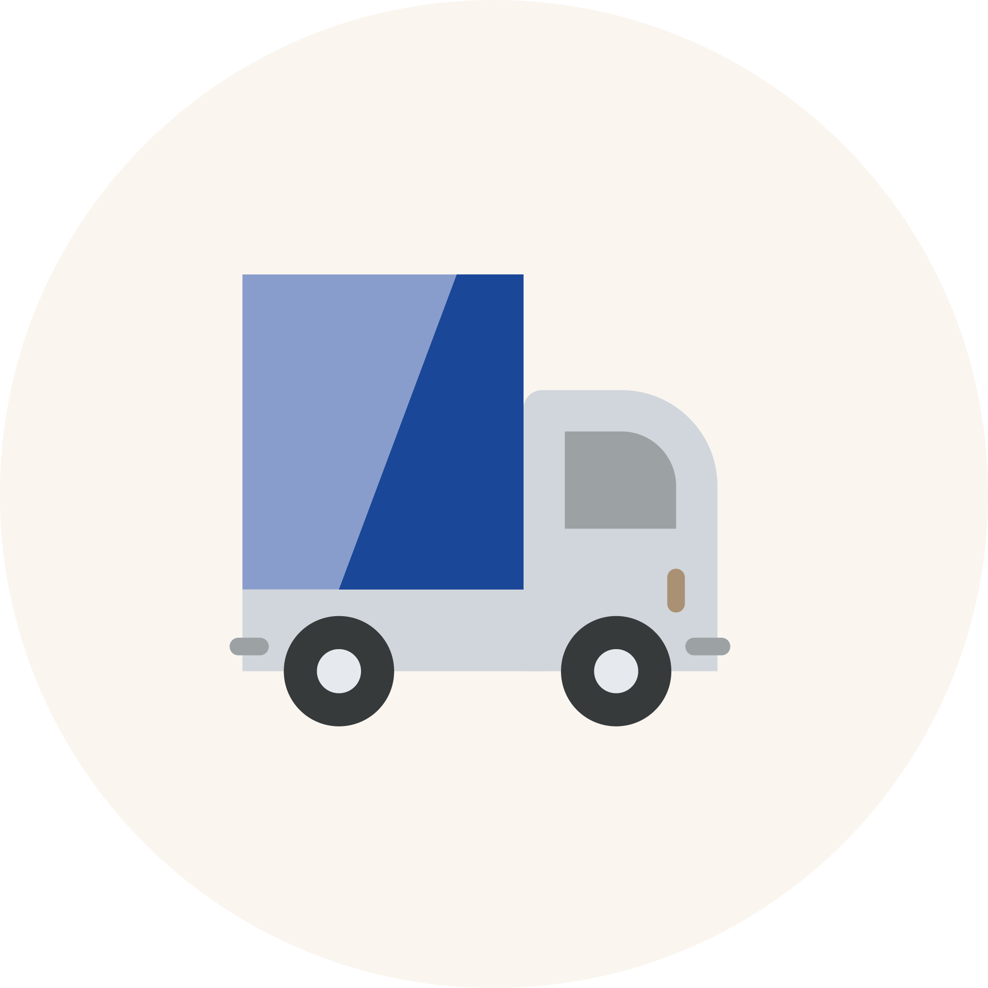 Premium Pickup & Delivery - Even though we're always on the run, we handle shipments with any special requirement: same day, specific time appointment, lift gate, room of choice, two man, specialized lift equipment, & more!
