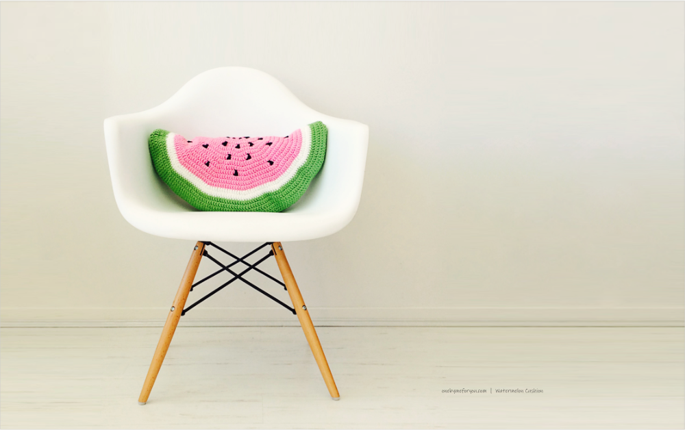 Nothing Says Summer Like a Juicy Watermelon