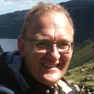 Paul Moore, Executive Director
