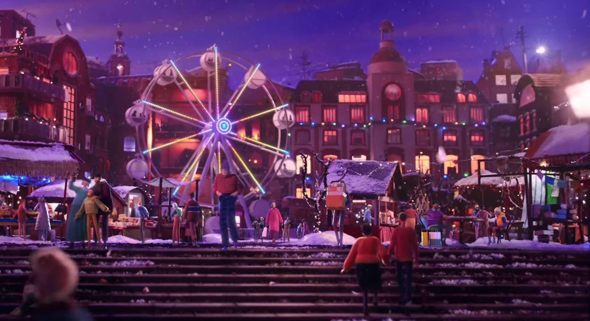 Town Square Festival