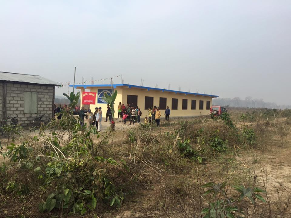 Baljyoti Primary School