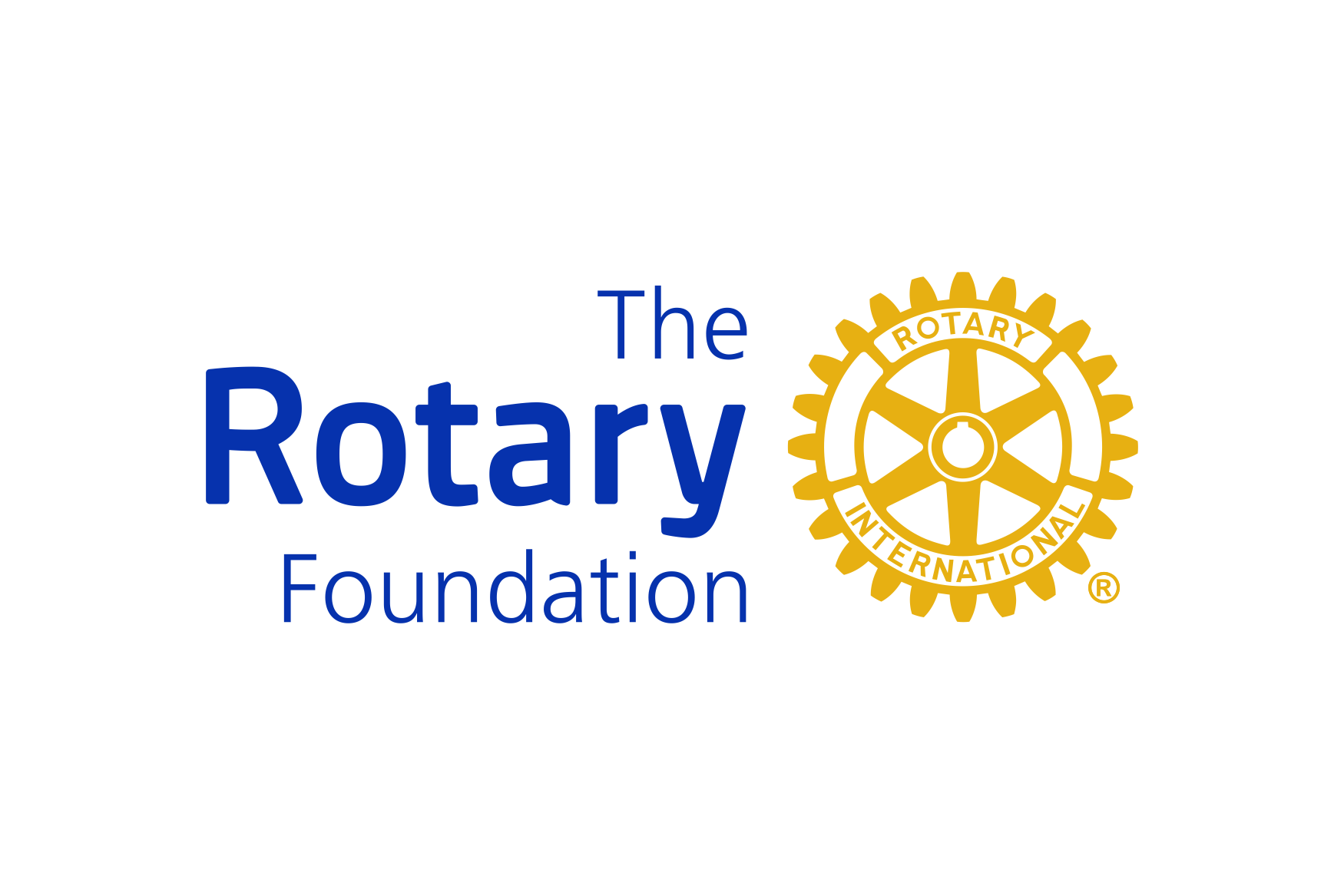 The Rotary Foundation - The Rotary Foundation transforms your gifts into service projects that change lives both close to home and around the world.