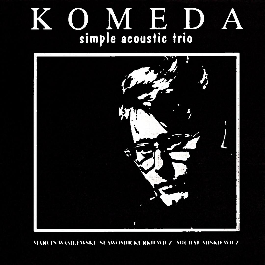"Simple Acoustic Trio ""Komeda"""
