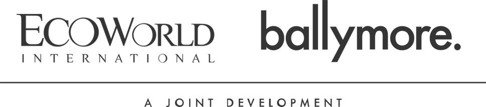 ecoworld ballymore logo