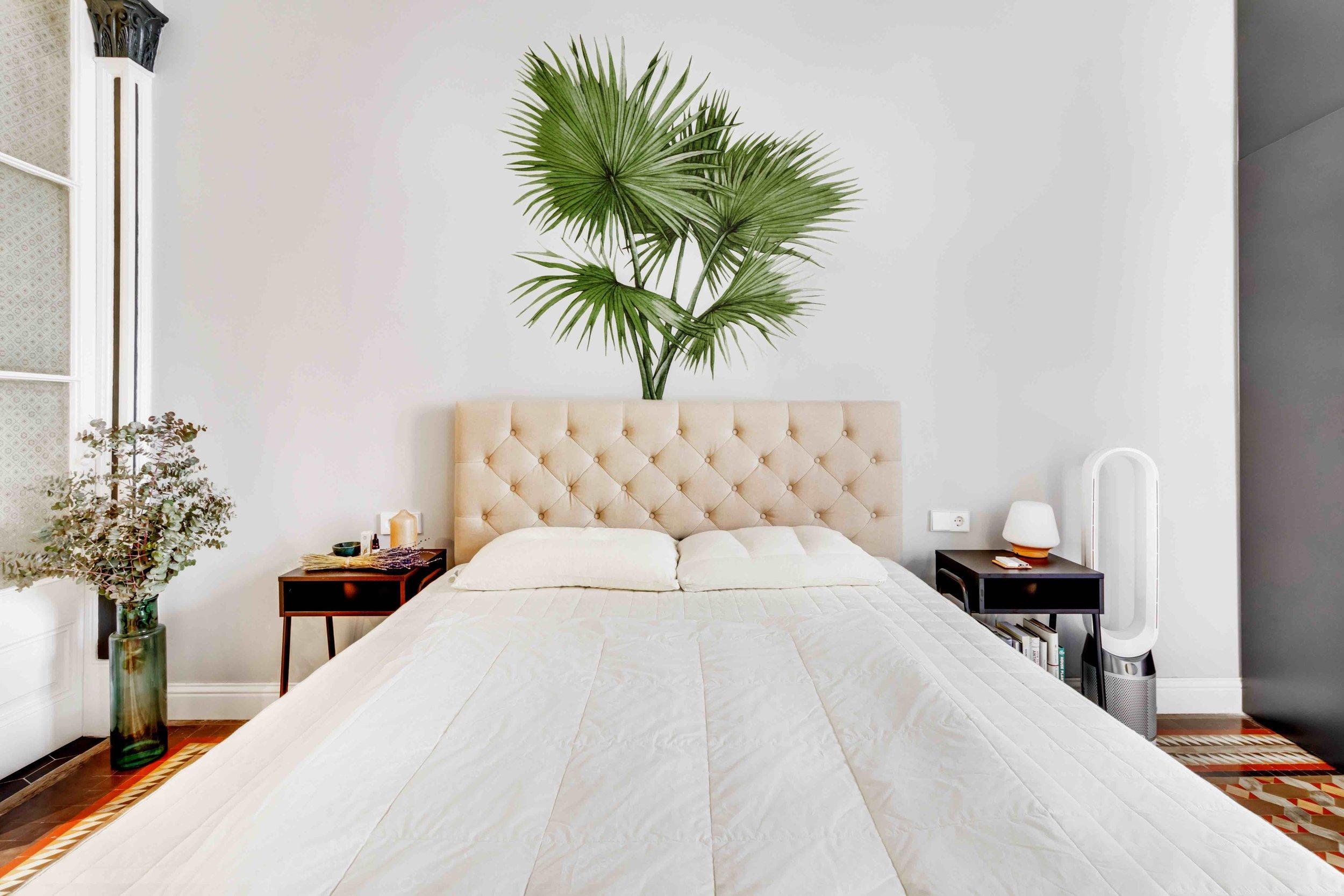 casa biofilico biophilic design interior home