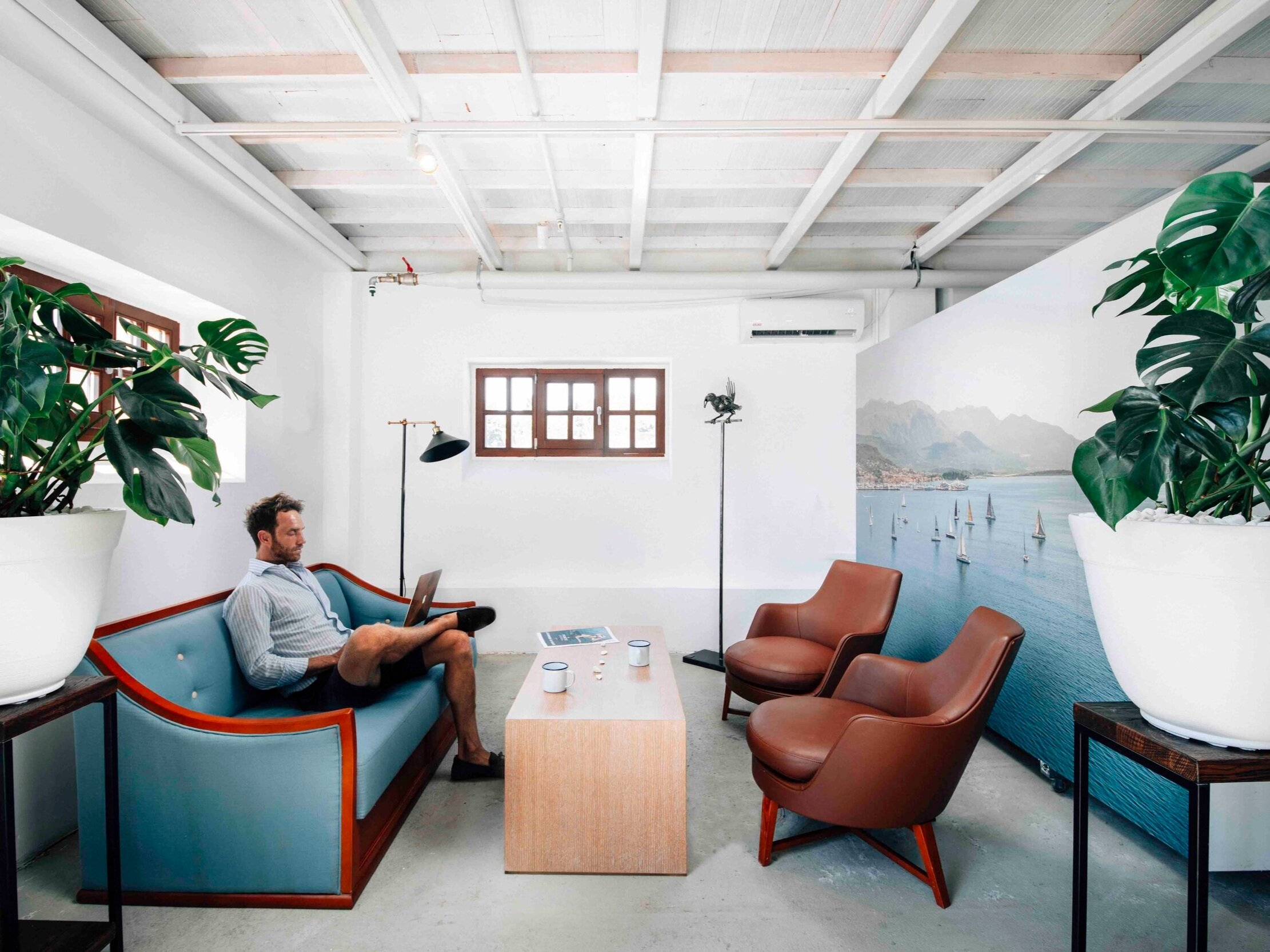 innovation centre coworking -
