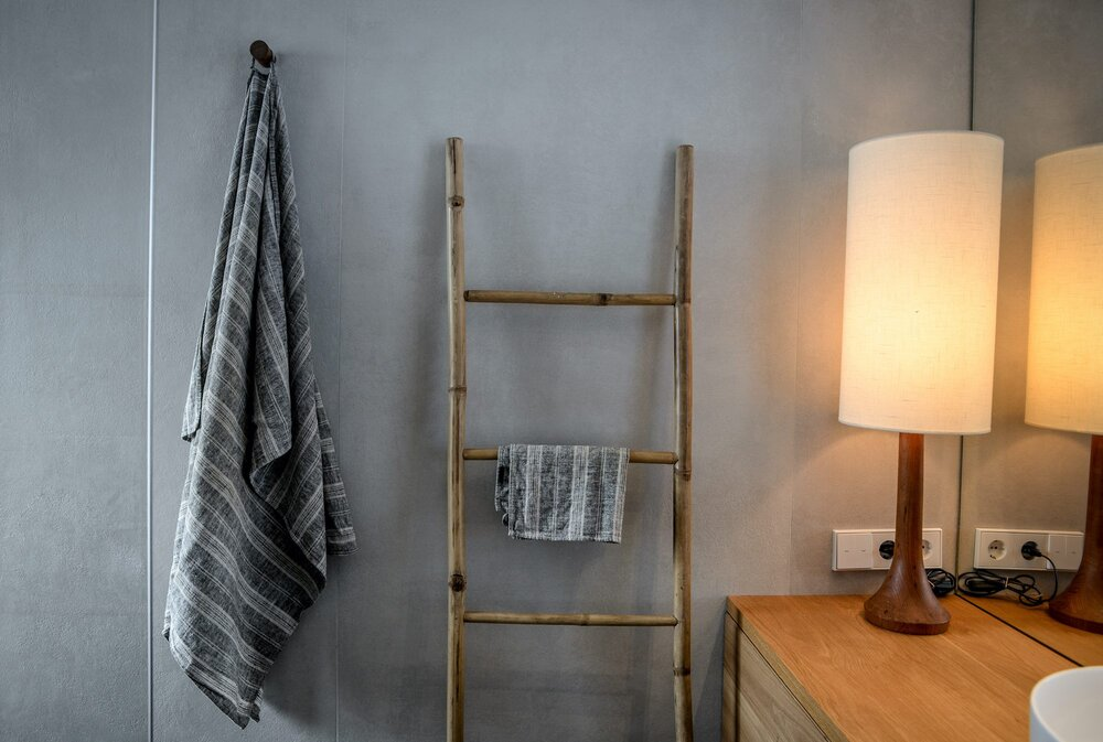 Wellbeing Interior Healthy Home Barcelona Biofilico Wellbeing Interiors