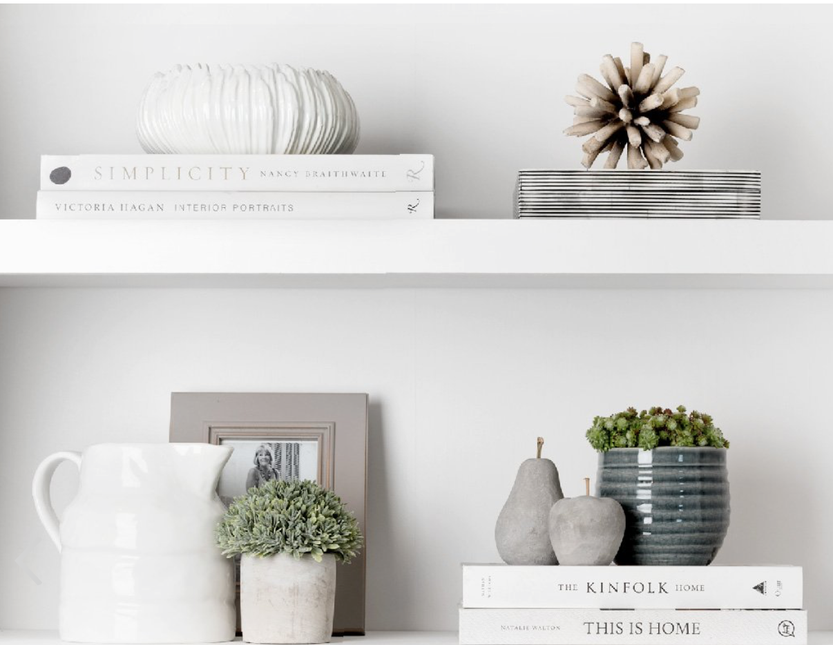 Home Inspiration: From Hudson Home