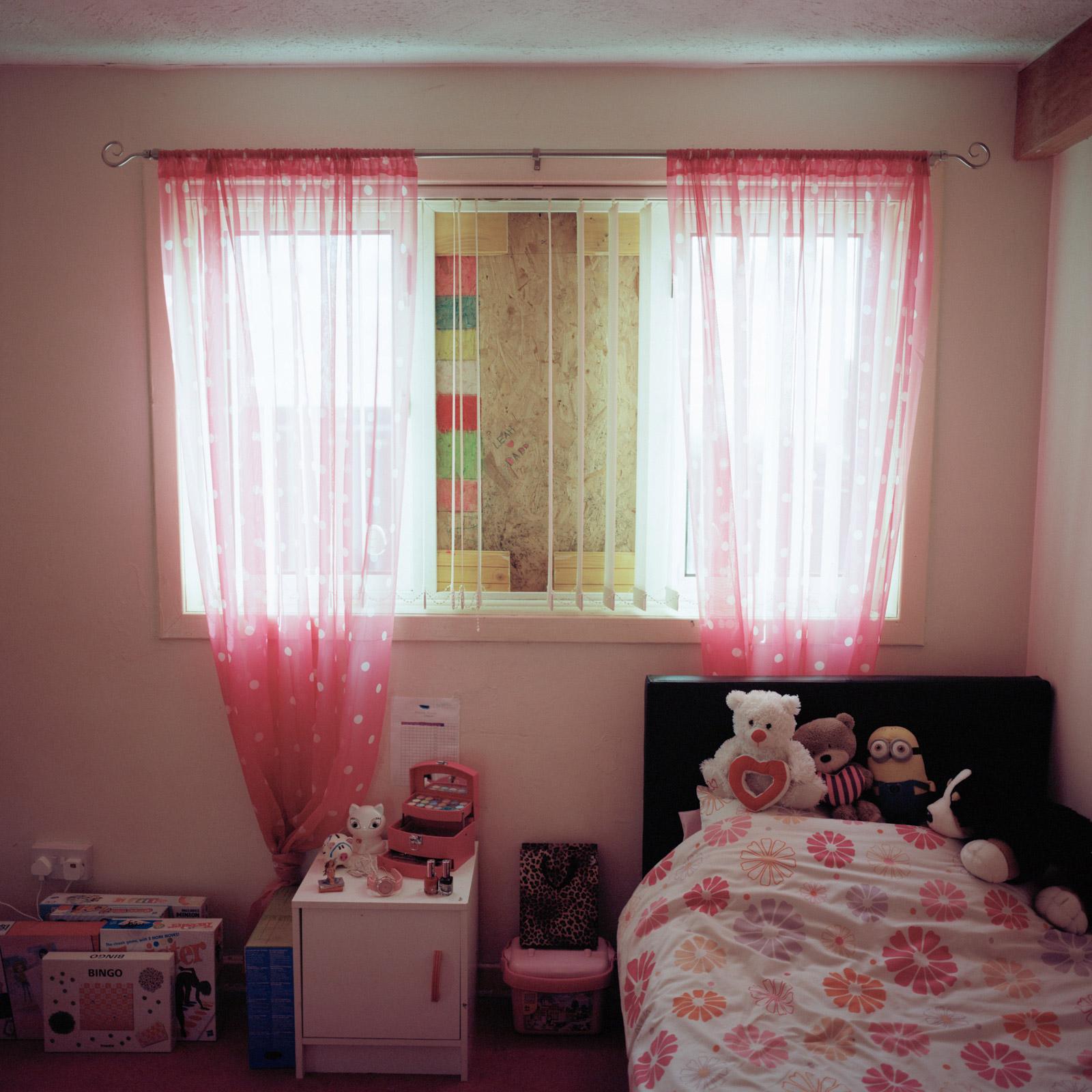 Leah's Bedroom