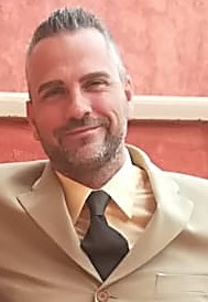 Dr David Weller, Managing Director & Principal Therapist