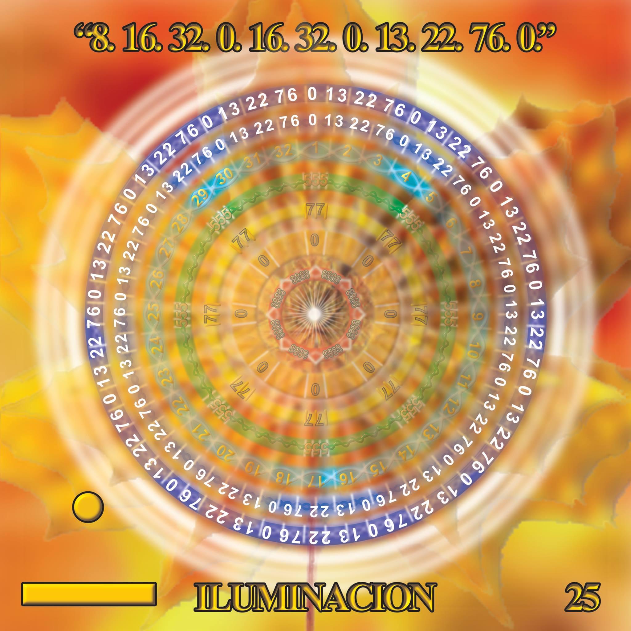 Quantum Energy Healing Code 25