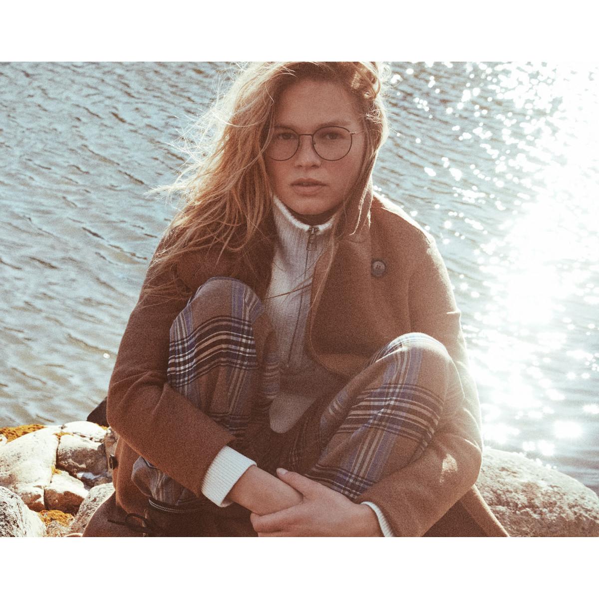 Anna Ewers | Marc O'Polo AW19 | Mikael Jansson
