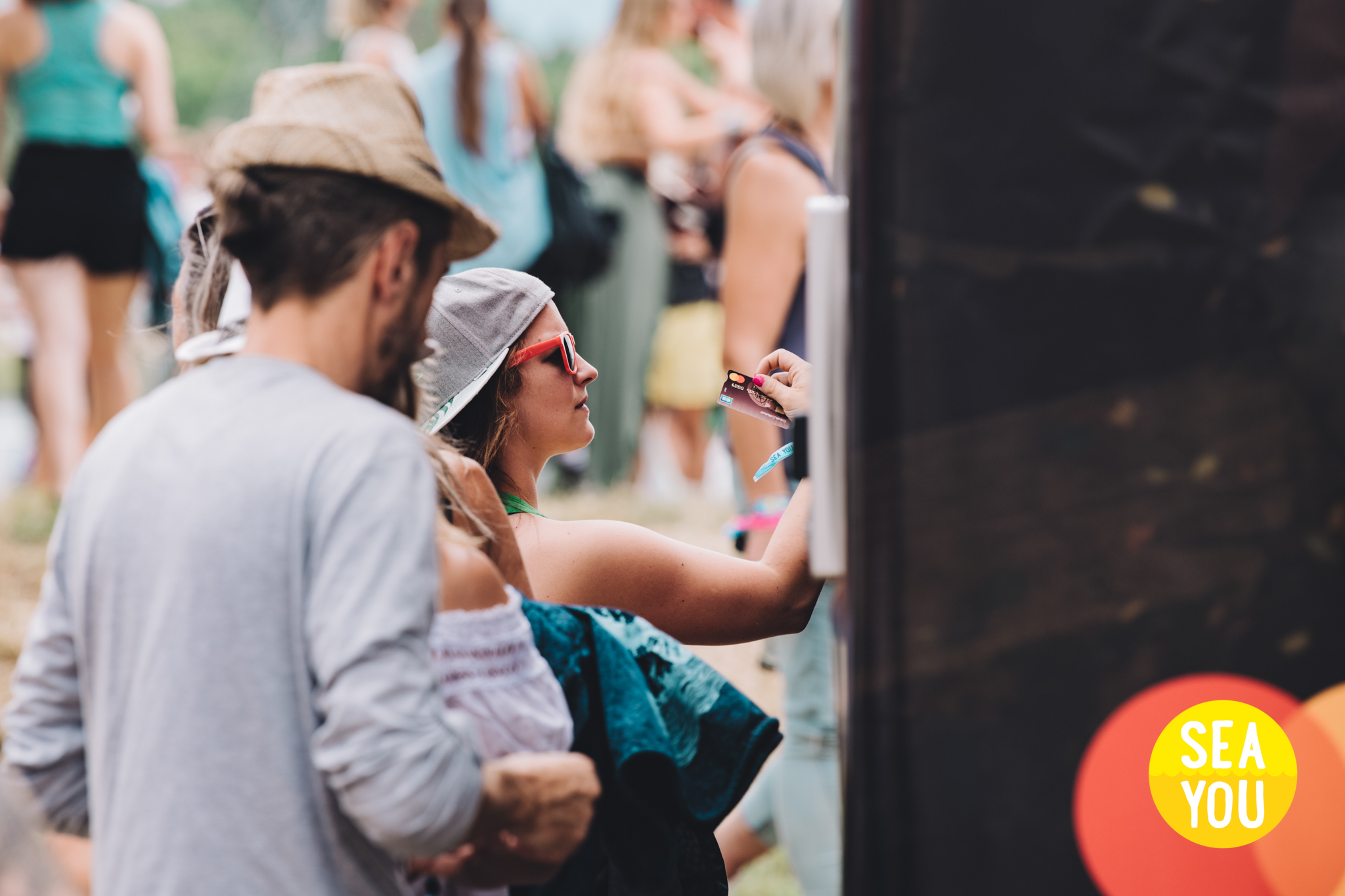 Mastercard x Sea You Festival | Priceless