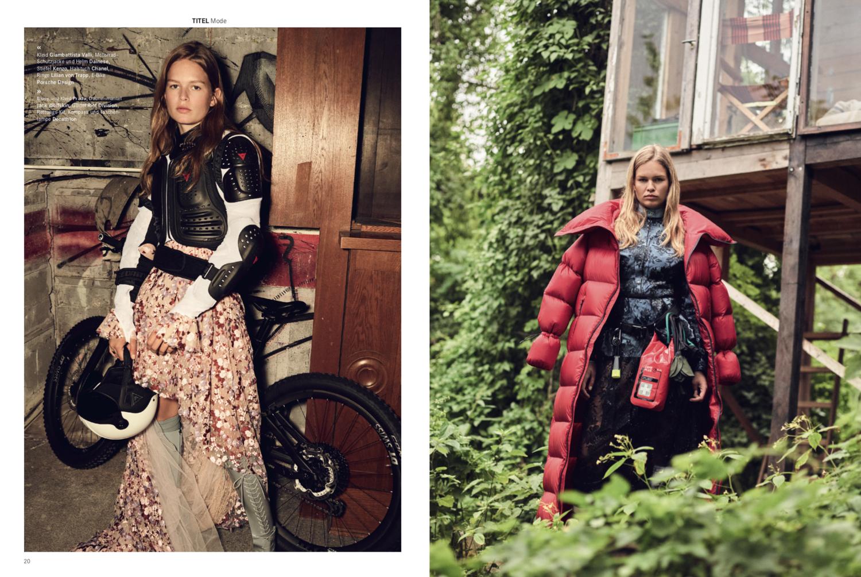 Anna Ewers | Handelsblatt Magazin September Mode-Spezial2.png