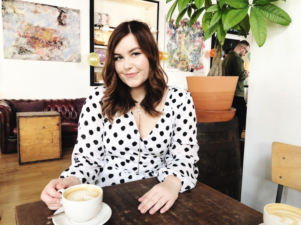 Julia Day, founder of Independent Girls Collective, featuring on Rock Rose Digital HerStory female empowerment blog