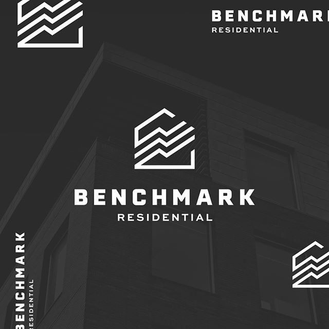 "I can't believe it's already mid-May, it's been such a whirlwind of a month. I feel like every other post has been some sort of promo and now I can just share the fun stuff I've been working on! 🌞 - This bold logo mark was done for a current client - a property management group. Benchmark is run by some truly awesome leaders in the real estate sector and they needed a commanding logo that communicated their ""came to win"" mentality. Currently working on their new website and plan to share that soon too. - It's so wild to think that in just 2 weeks the hubby and I start the buying process on our RV! I have a feeling the weeks will zoom by. Ok ok, enough about me. What's been keeping you busy these days?! . . . #madebyhands #pdxmade #pdxart #smallbizowner #fempreneur #creativeladydirectory #bossladymindset #beingboss #branddesign #fwportfolio #freelancedesigner #printdesign #creativebusiness #printdesigner #creativeladydirectory #designyourlife #brandstrategy #graphicdesignstudio #patterndesign #brandingdesign #designoftheday #illustrationartist #illustrationartists #illustrationdaily #illustratorsofinstagram #logodesigns #branddesigner #brandstylist #brandingdesign #logodesigners"